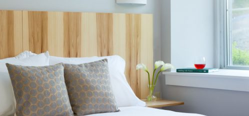 Hotel Room - Contemporary 1
