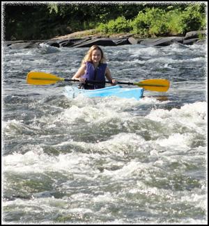 Lander's River Trips