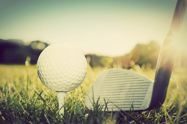 Spend an afternoon at Woodloch Springs Golf Course