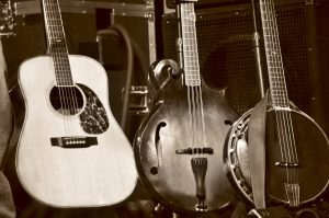 Listen to live music at the Milford Music Festival