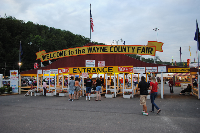 Pennsylvania State Craft Fair
