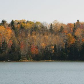 pocono mountains fall foliage