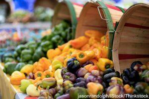 farmers markets in PA