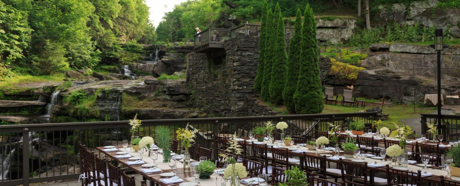 Poconos Wedding Venues | Poconos Wedding Venues Poconos Wedding Ledges Hotel