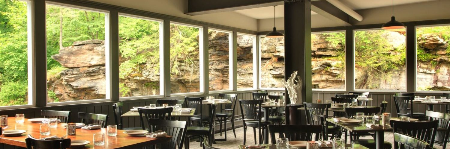 Ledges Restaurant