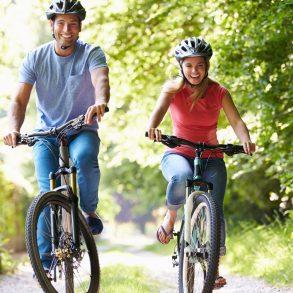 Pocono Bike Trails
