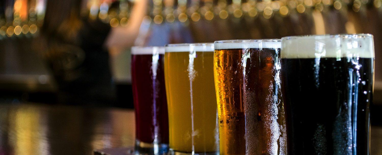 Hawley, PA, Brewery
