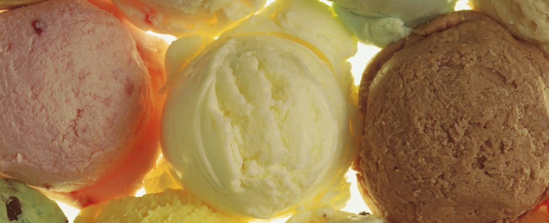 ice cream in hawley pa