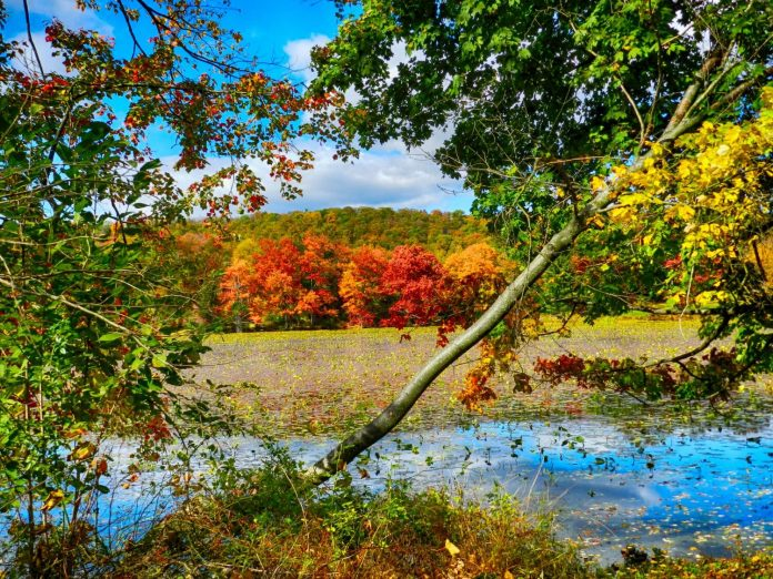 Things to do in the Poconos in the Fall